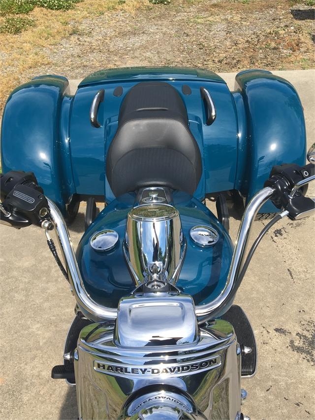 2021 Harley-Davidson Trike Freewheeler at Harley-Davidson of Asheville