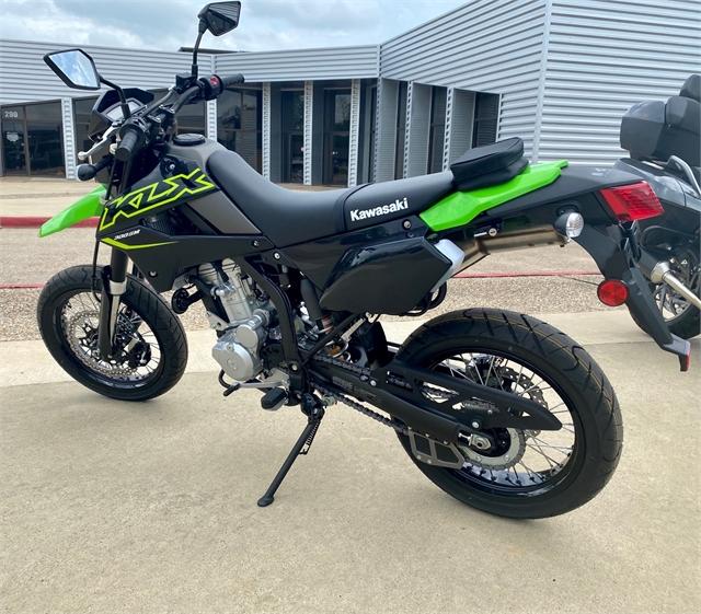 2021 Kawasaki KLX 300SM at Shreveport Cycles