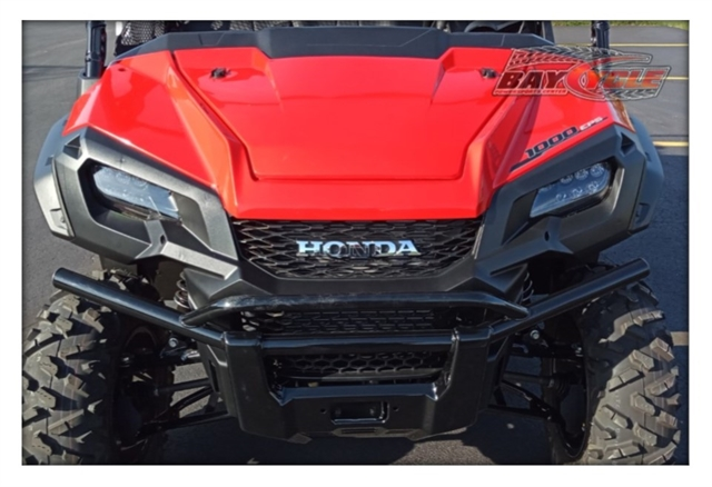 2019 Honda Pioneer 1000-5 Deluxe at Bay Cycle Sales