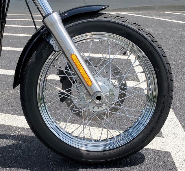 2020 Harley-Davidson Softail Standard at All American Harley-Davidson, Hughesville, MD 20637