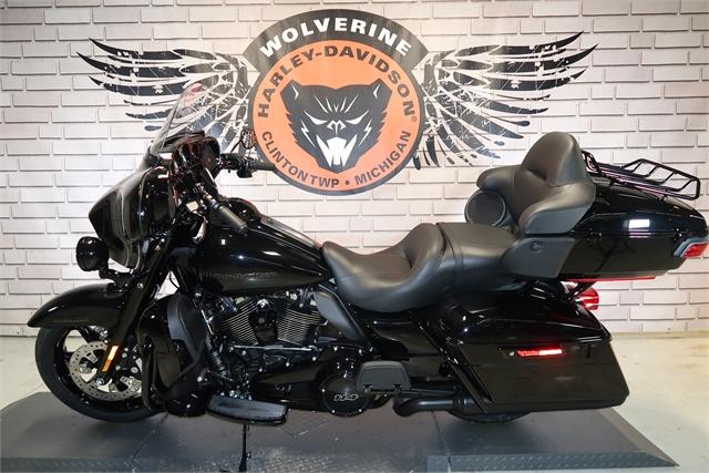 2021 Harley-Davidson FLHTK at Wolverine Harley-Davidson