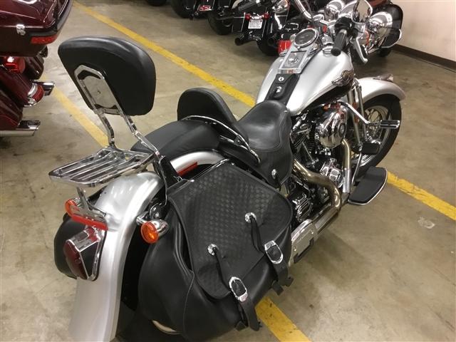 2003 Harley-Davidson FLSTSI HERITAGE SPRINGER at Bud's Harley-Davidson, Evansville, IN 47715