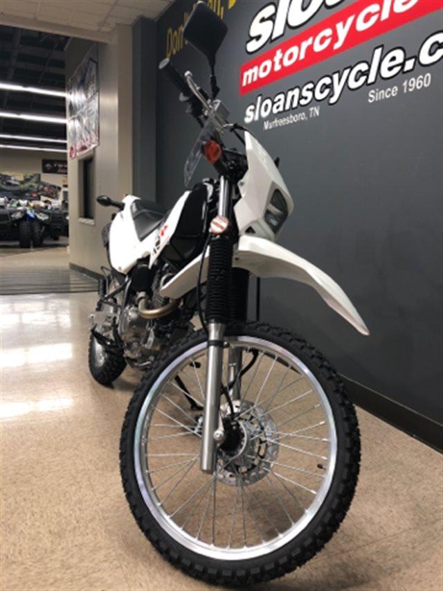 2019 Suzuki DR 200S at Sloan's Motorcycle, Murfreesboro, TN, 37129