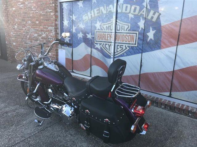 2016 Harley-Davidson FLSTC - Heritage Softail Classic at Shenandoah Harley-Davidson®