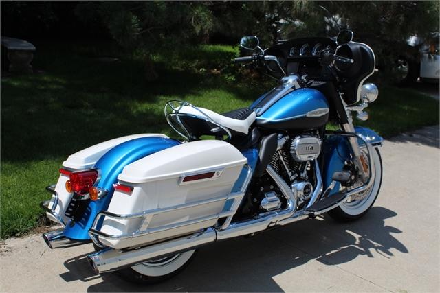 2021 Harley-Davidson Electra Glide Revival at Platte River Harley-Davidson