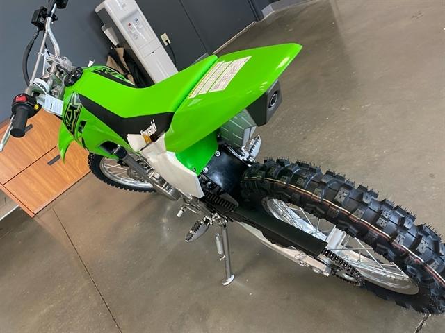 2021 Kawasaki KLX 140R L at Youngblood RV & Powersports Springfield Missouri - Ozark MO