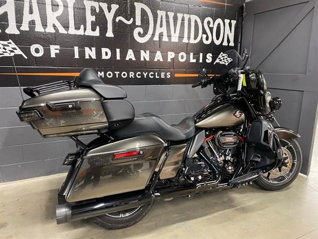 2018 Harley-Davidson Electra Glide CVO Limited at Harley-Davidson of Indianapolis