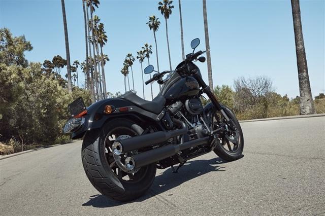 2020 Harley-Davidson Softail Low Rider S at Palm Springs Harley-Davidson®