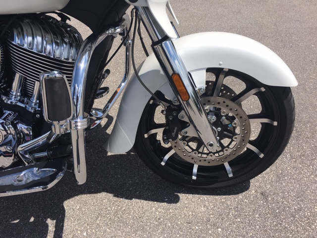 2017 Indian Chieftain Limited at Fort Myers