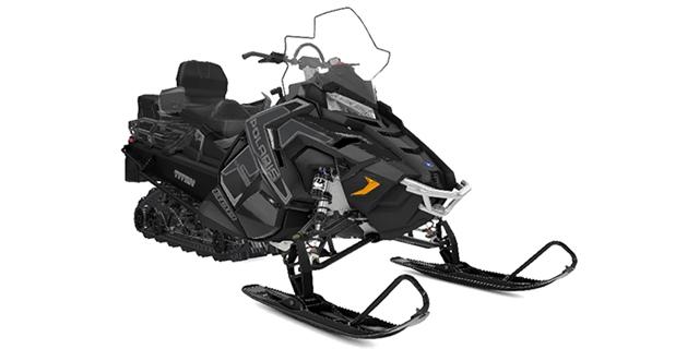 2022 Polaris TITAN Adventure 155 at Cascade Motorsports