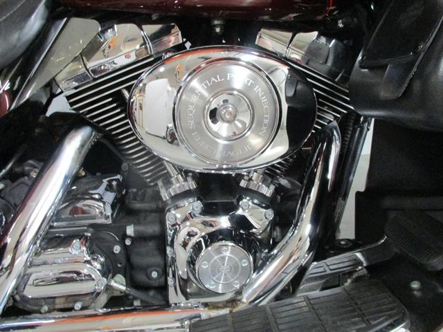 2001 HD FLHTC-UI at Suburban Motors Harley-Davidson