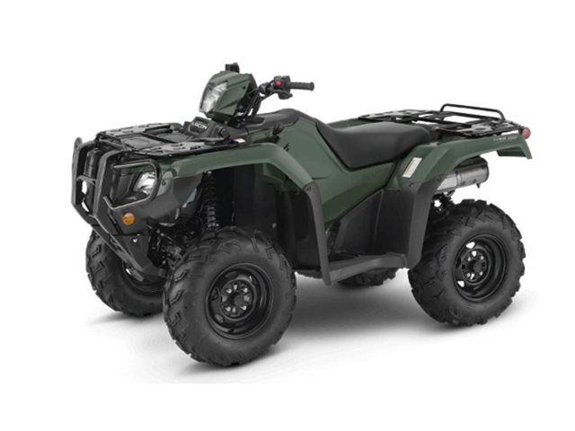 2022 Honda FourTrax Foreman Rubicon 4x4 Automatic DCT at Friendly Powersports Baton Rouge