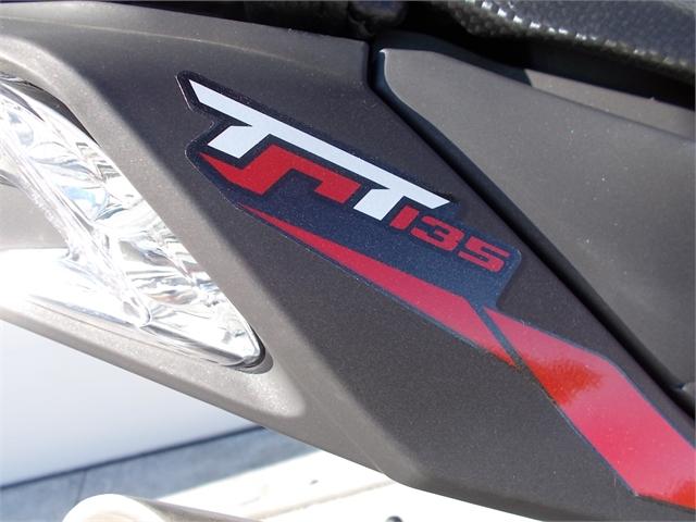 2022 Benelli TNT 135 at Nishna Valley Cycle, Atlantic, IA 50022