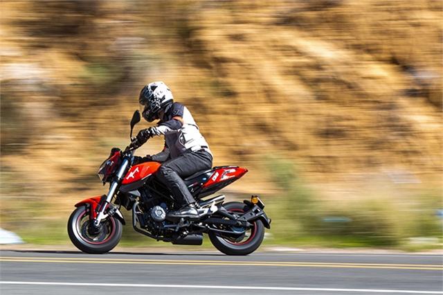 2021 Benelli TNT 135 at Nishna Valley Cycle, Atlantic, IA 50022