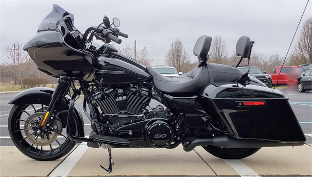 2019 Harley-Davidson Road Glide Special at All American Harley-Davidson, Hughesville, MD 20637