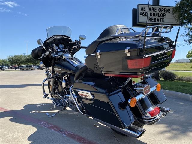 2011 Harley-Davidson Electra Glide Ultra Limited at Harley-Davidson of Waco