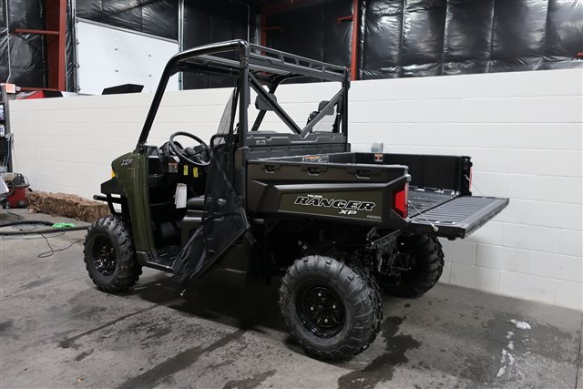 2019 Polaris Ranger XP 900 EPS at Rod's Ride On Powersports, La Crosse, WI 54601