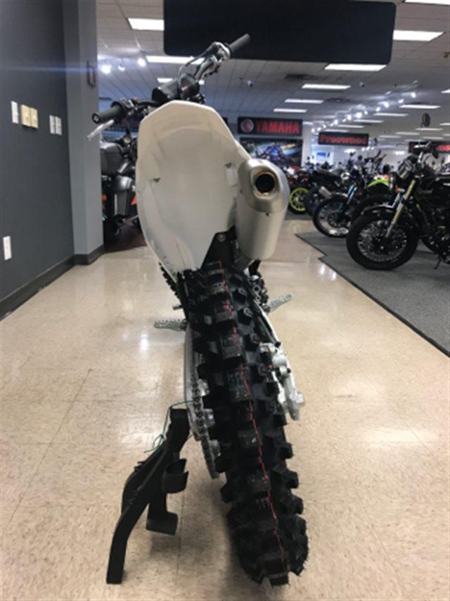 2019 KTM SX 450 F at Sloan's Motorcycle, Murfreesboro, TN, 37129