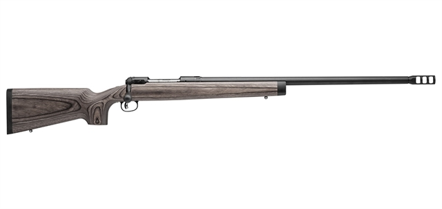 2021 Savage Arms Model 112 at Harsh Outdoors, Eaton, CO 80615