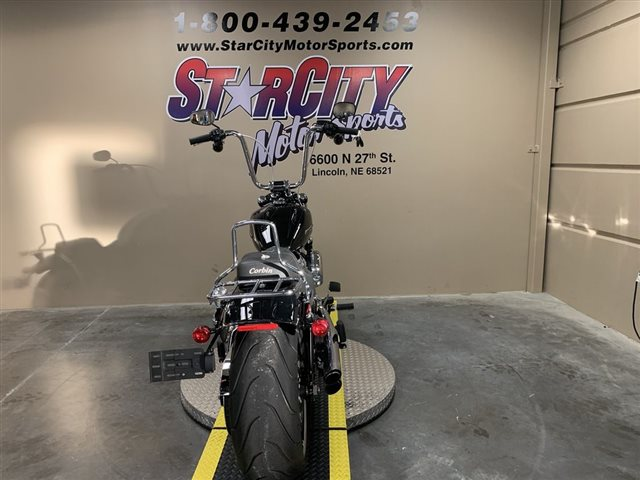 2019 Harley-Davidson FXBR - Softail  Breakout Breakout at Star City Motor Sports