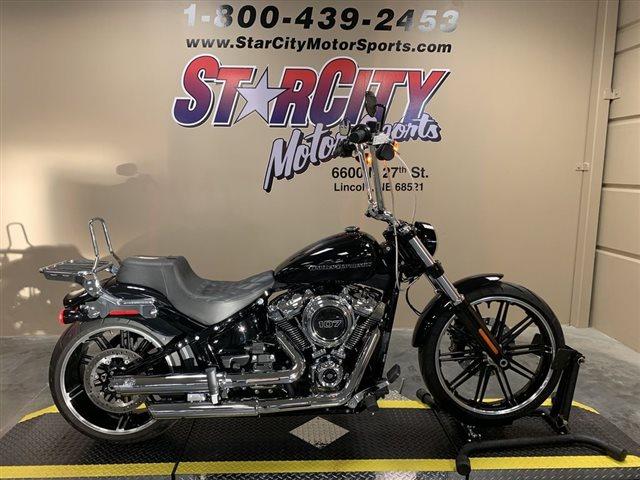 2019 Harley-Davidson FXBR - Softail  Breakout Breakout at Star City Motor Sports
