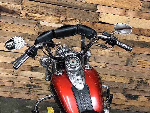2013 Harley-Davidson Softail Heritage Softail Classic at Lumberjack Harley-Davidson