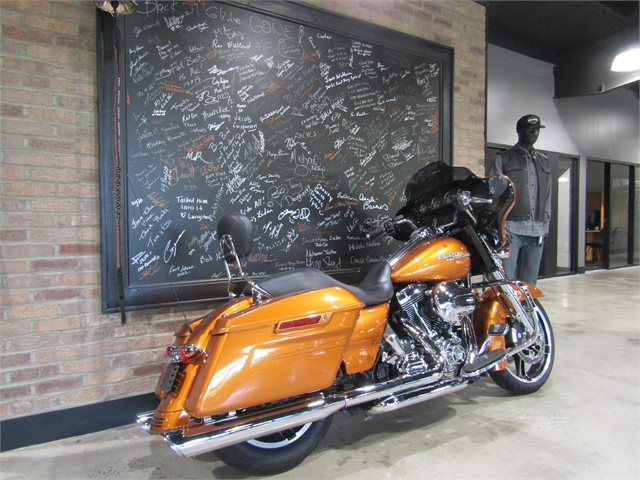 2015 Harley-Davidson Street Glide Special at Cox's Double Eagle Harley-Davidson