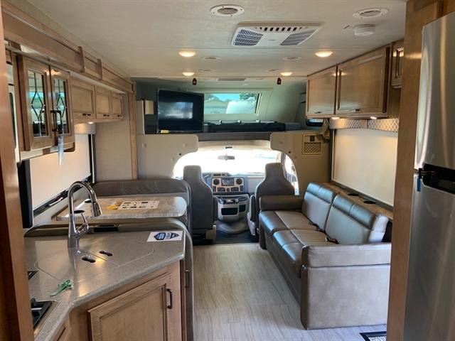 2020 Thor Motor Coach Quantum LF31 LF31 at Campers RV Center, Shreveport, LA 71129