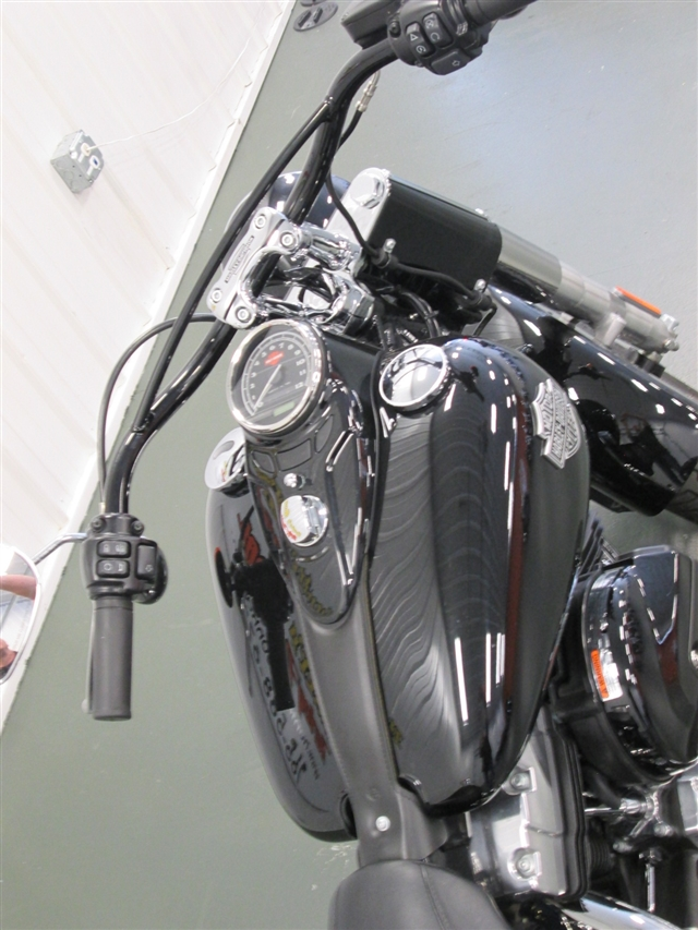 2017 Harley-Davidson Softail Slim at Hunter's Moon Harley-Davidson®, Lafayette, IN 47905
