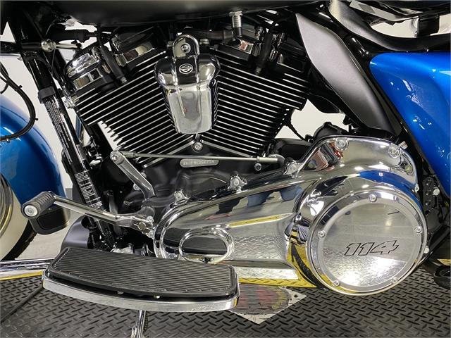 2021 Harley-Davidson Electra Glide Revival at Worth Harley-Davidson