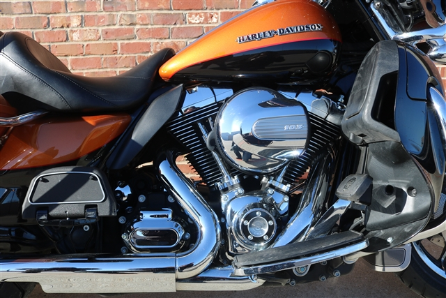 2016 Harley-Davidson Electra Glide Ultra Limited at Zylstra Harley-Davidson®, Ames, IA 50010