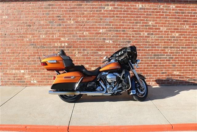 2016 Harley Davidson Electra Glide Ultra Limited At Zylstra Ames