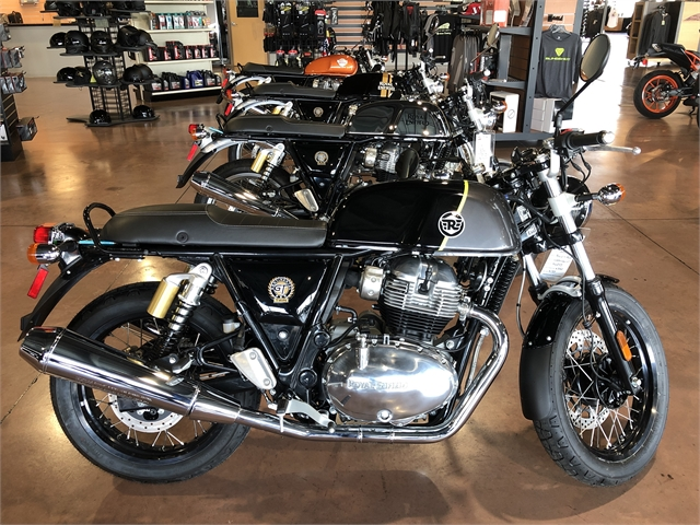 2021 Royal Enfield Twins Continental GT at Indian Motorcycle of Northern Kentucky