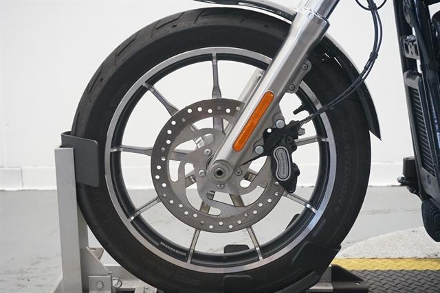 2019 Harley-Davidson Softail Low Rider at Texoma Harley-Davidson