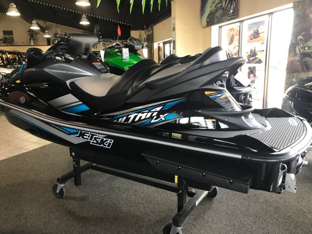 2019 Kawasaki Jet Ski® Ultra® LX at Dale's Fun Center, Victoria, TX 77904