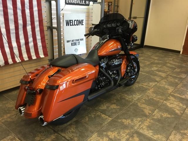 2019 Harley-Davidson Street Glide Special at Bud's Harley-Davidson