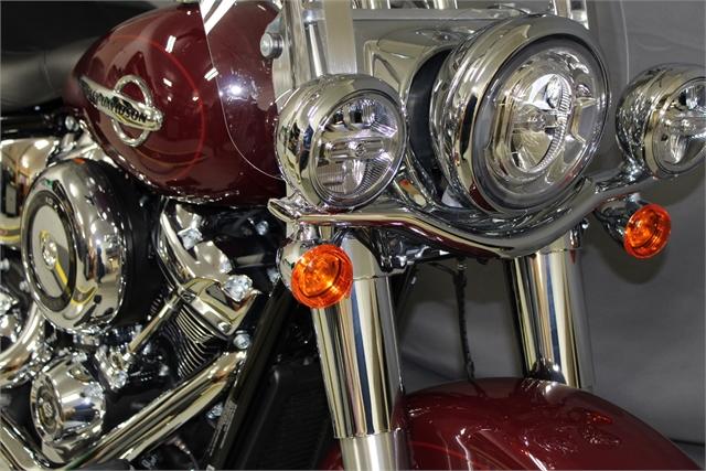 2020 Harley-Davidson Softail Heritage Classic at Platte River Harley-Davidson