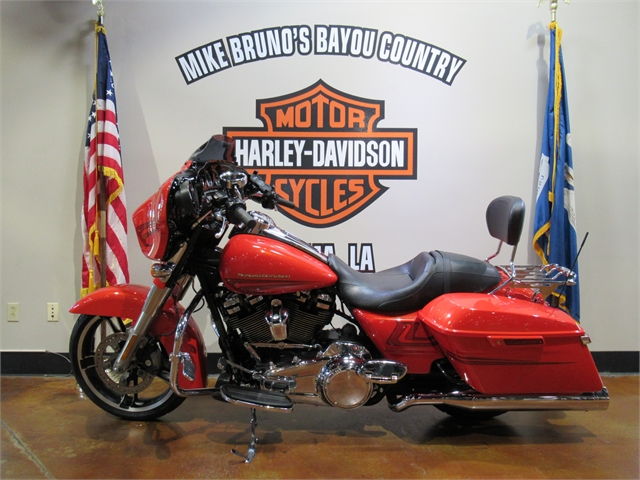 2017 Harley-Davidson Street Glide Special at Mike Bruno's Bayou Country Harley-Davidson