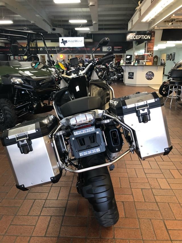 2017 BMW R 1200 GS Adventure at Wild West Motoplex