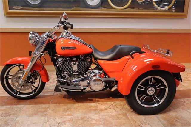 2020 Harley-Davidson Trike Freewheeler at 1st Capital Harley-Davidson