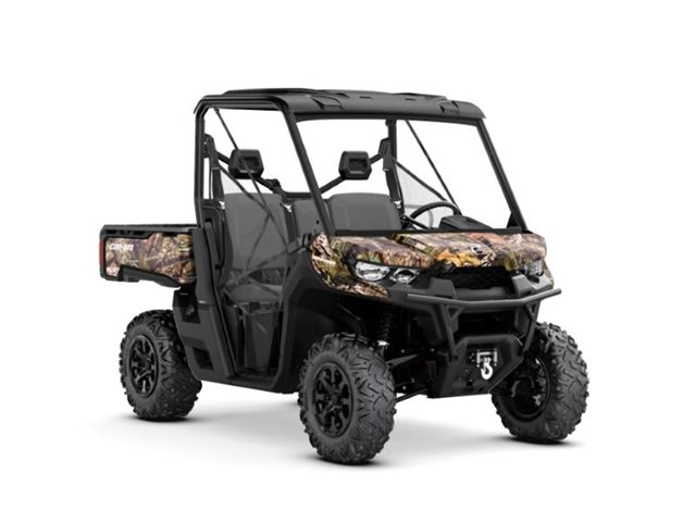 2019 Can-Am Defender XT HD10 XT HD10 at Campers RV Center, Shreveport, LA 71129