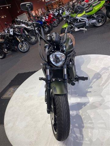 2019 Kawasaki Vulcan S ABS at Martin Moto