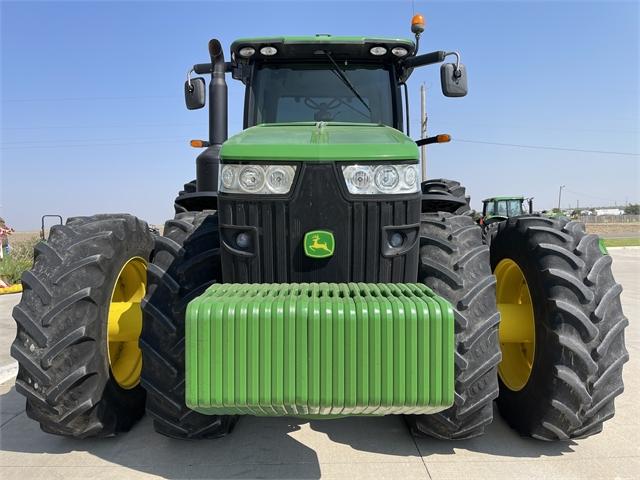 2013 John Deere 8360R at Keating Tractor