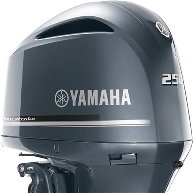 2019 Yamaha Outboard 350-150 hp 250 hp at Kodiak Powersports & Marine