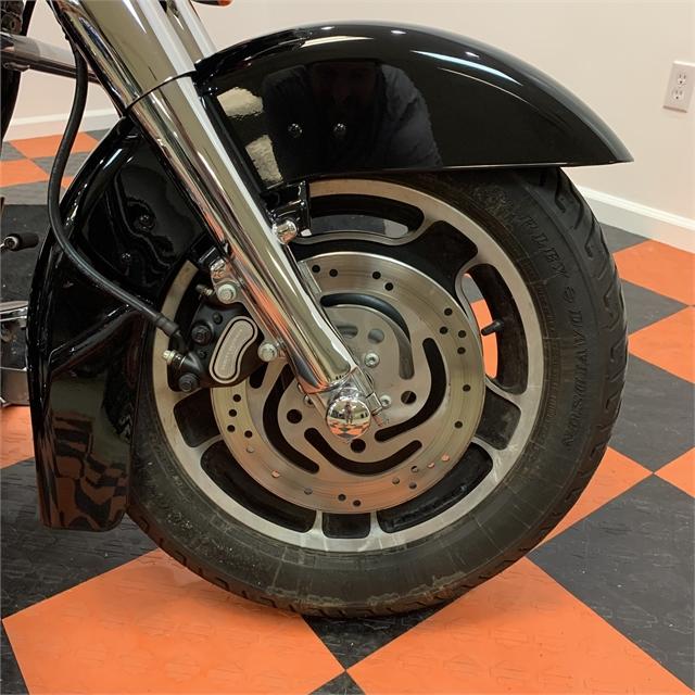 2007 Harley-Davidson Street Glide Base at Harley-Davidson of Indianapolis