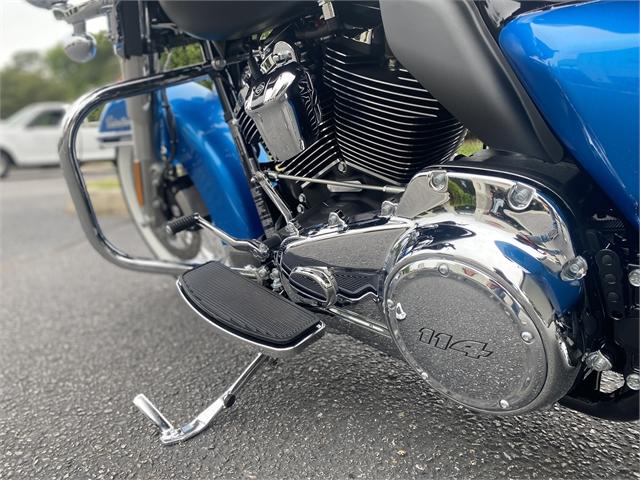 2021 HARLEY FLH at Southside Harley-Davidson