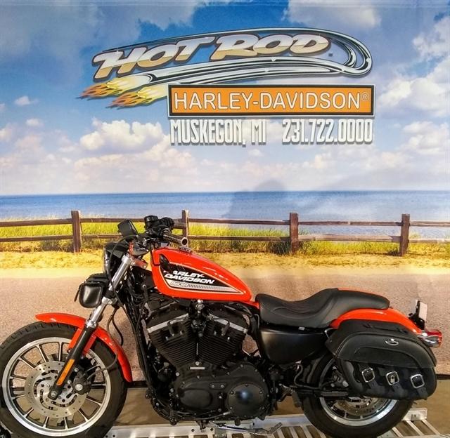 2006 Harley-Davidson Sportster 883R at Hot Rod Harley-Davidson
