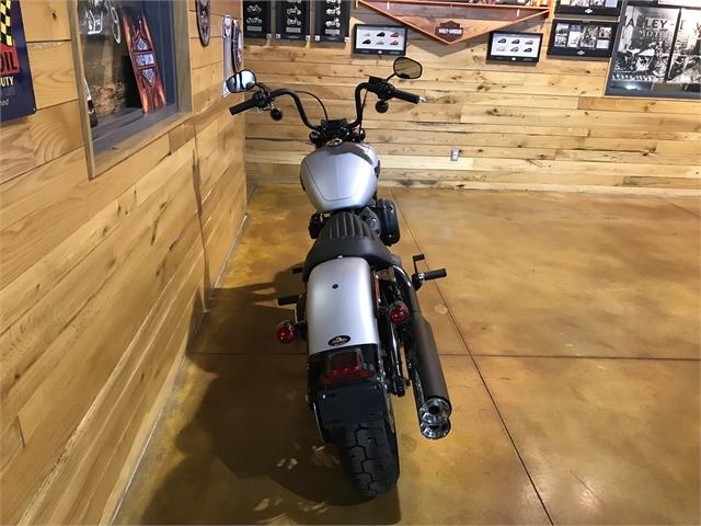 2020 Harley-Davidson Softail Street Bob at Thunder Road Harley-Davidson