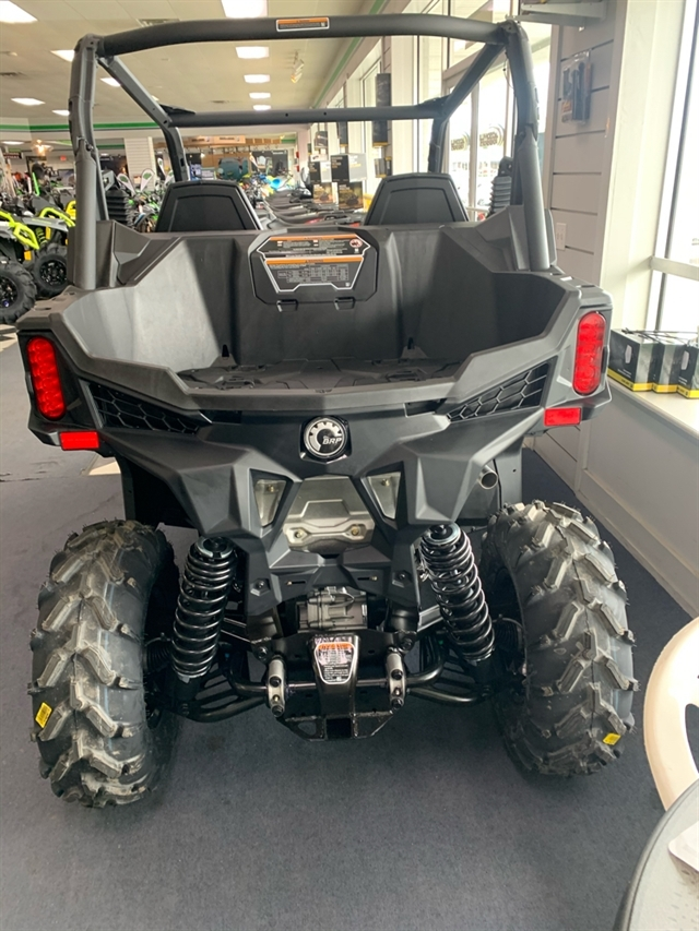 2020 Can-Am Maverick Trail DPS 1000 at Jacksonville Powersports, Jacksonville, FL 32225