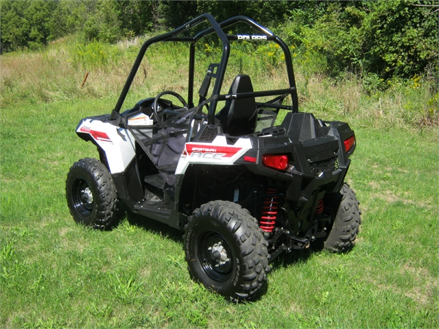 2014 Polaris ACE 325 at Brenny's Motorcycle Clinic, Bettendorf, IA 52722